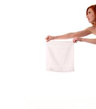 13x13 Wash Cloth, 400A Series, 1.5lb