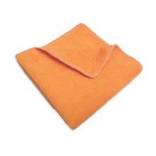 16x16 Microfiber Towels, Orange