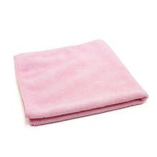 16x16 Microfiber Towels, Pink