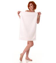 16x27 Gym Towel, 300A Series, 2.75lb