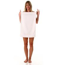 16x27 Hand Towel (irregular)