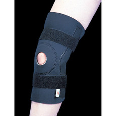 Core Products  Neoprene Hinged Knee Support large