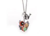 Little garden necklace