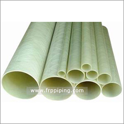 FRP Fi;ament Wound Pipe
