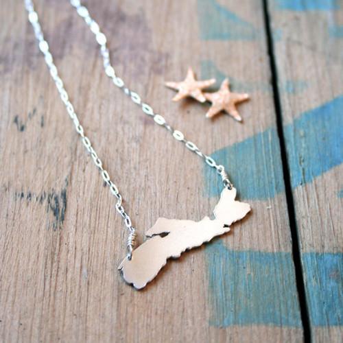 Nova Scotia Necklace