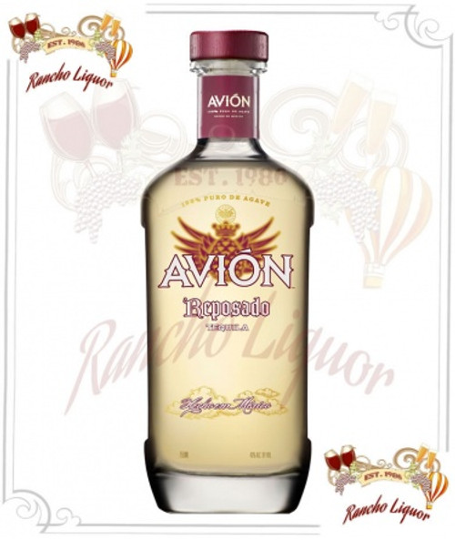 Avion Reposado 750mL