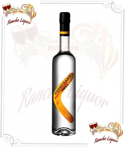 Boomerang Vodka