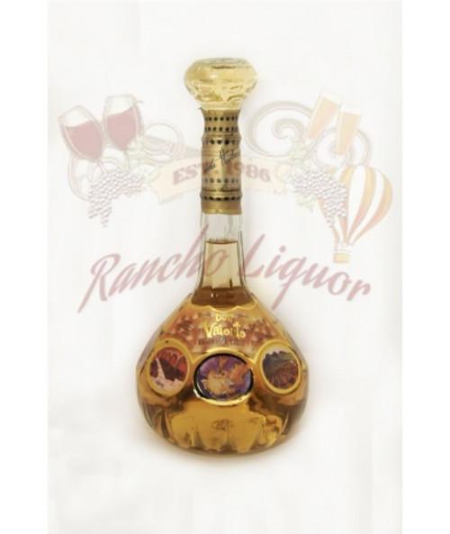 Don Valente Anejo Tequila 750mL