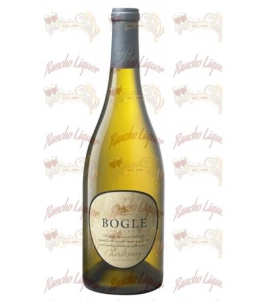 Bogle Vineyards Chardonnay California 750mL