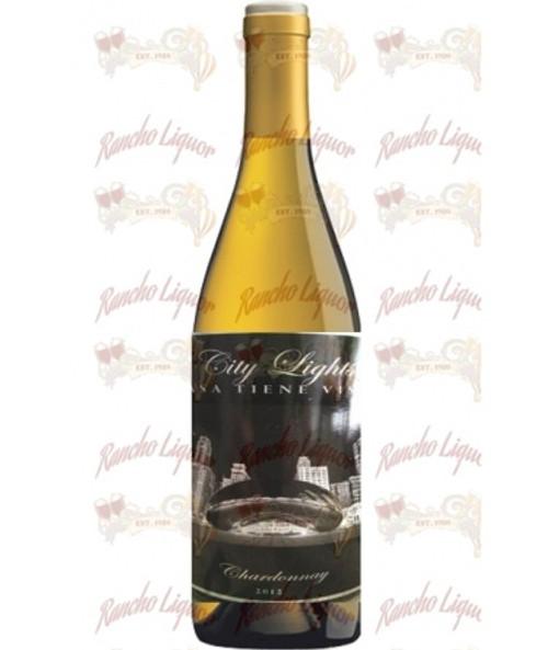 Casa Tiene Vista City Lights Chardonnay 750 mL