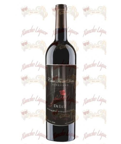 Casa Tiene Vista De Luz Award Winning Dessert Style Wine 750 mL