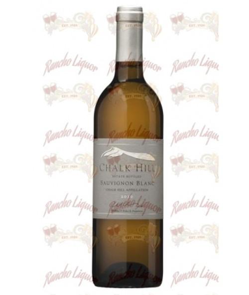 Chalk Hill Sauvignon Blanc 750mL