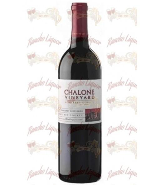 Chalone Vineyard Cabernet Sauvignon Monterey County 750 mL