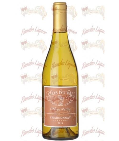 Clos du Val Carneros Chardonnay Napa Valley 750mL