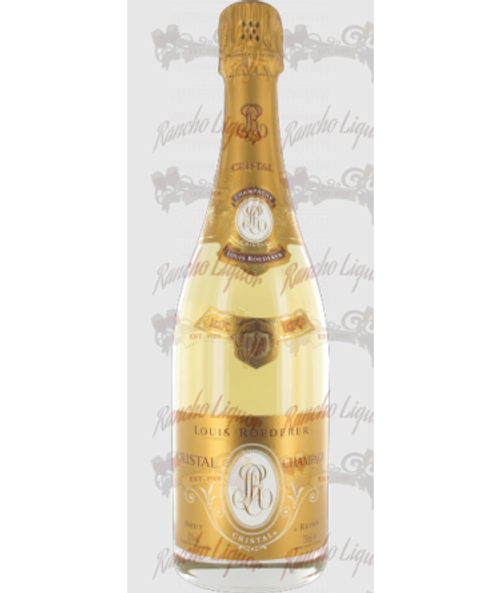 Louis Roederer's Cristal Champagne 750mL