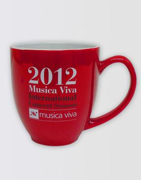 Musica Viva Mug