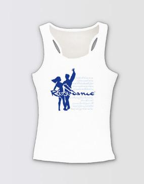 Riverdance Racerback Singlet