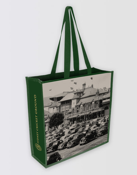 SCG Heritage Tote Bag