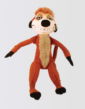 Lion King Timon Plush