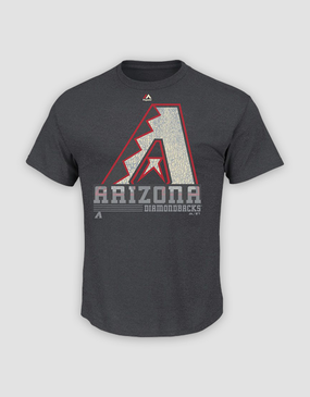 MLB Arizona Diamondbacks Kids 6th Inning Tee