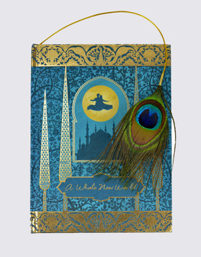 Aladdin Journal