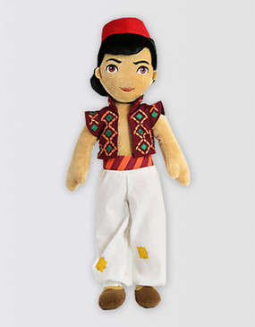 Aladdin Plush Doll