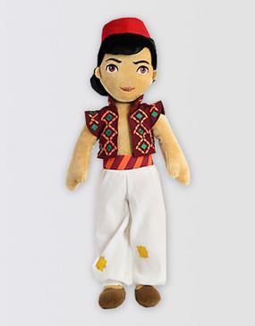 Aladdin Plush Doll [PRE-ORDER]