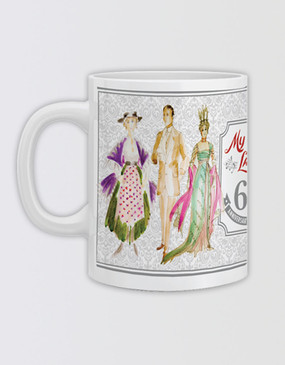 My Fair Lady Mug