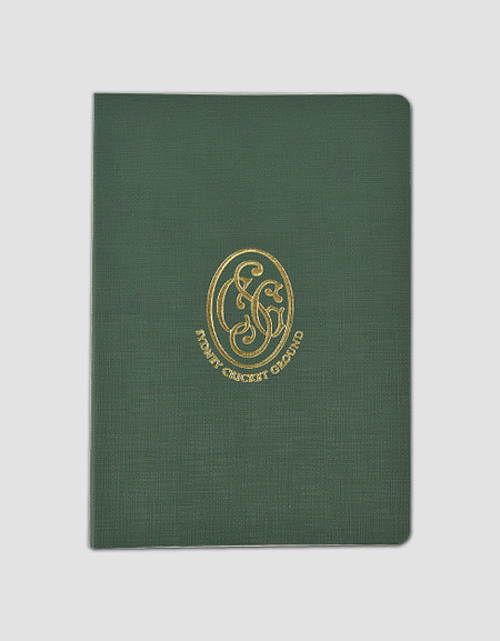 SCG Flexible A5 Notebook