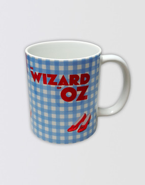 The Wizard of Oz Mug - No Place Like Home