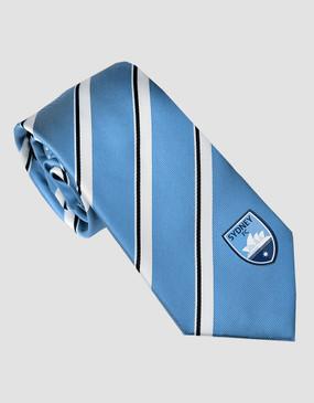 Sydney FC Club Tie