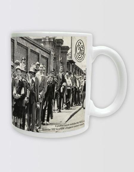 SCG Heritage Coffee Mug