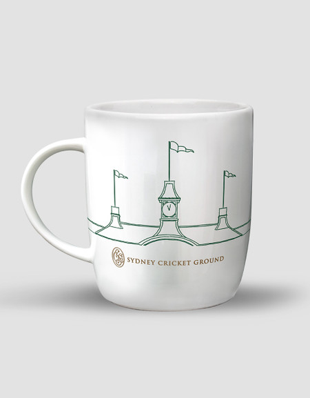 SCG Members Pavilion Barrel Cup