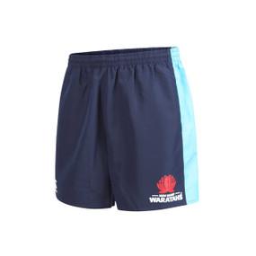 Waratahs 2018 Adults Tactic Shorts