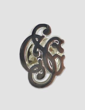 SCG Logo Lapel Pin