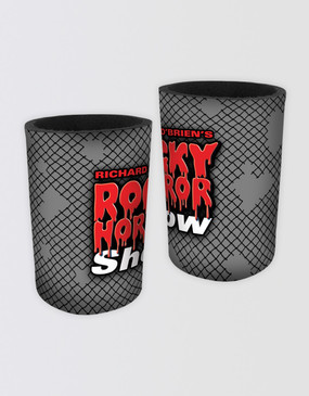 Rocky Horror Show Stubby Holder