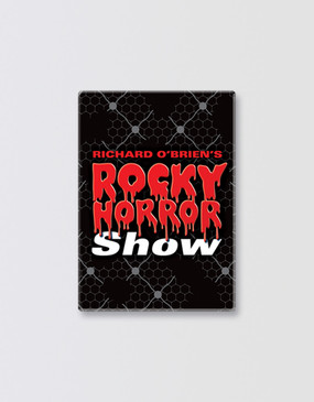 Rocky Horror Show Magnet