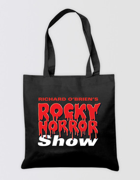 Rocky Horror Show Tote Bag