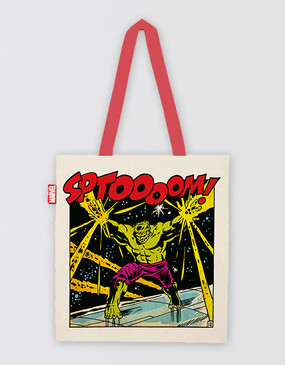 Marvel's Avengers - The Hulk Tote Bag