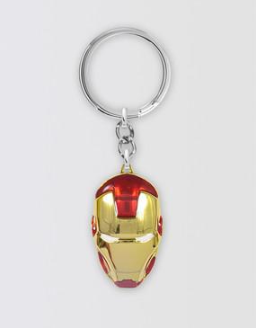 Marvel's Avengers - Iron Man Mask 3D Keyring