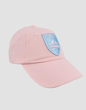 Sydney FC 18/19 Womens Pink Cap