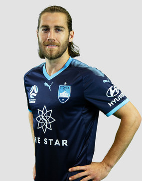 Sydney FC 18/19 Adults Alternate Jersey