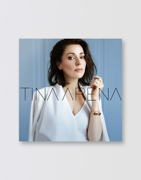 Evita - Tina Arena Greatest Hits CD