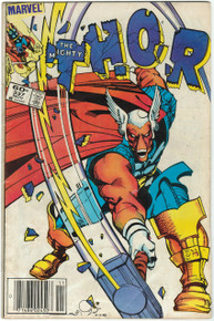 Thor #337 VG/FN Front Cover