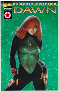 Dawn Genesis Edition #1 NM Front Cover