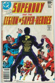 Superboy #239 Very Good