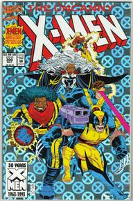 Uncanny X-Men #300 VF Front Cover