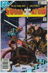 Sword of the Atom #2