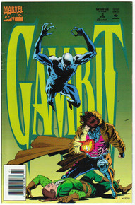 Gambit #3 FN Front Cover