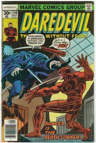 Daredevil #148 F